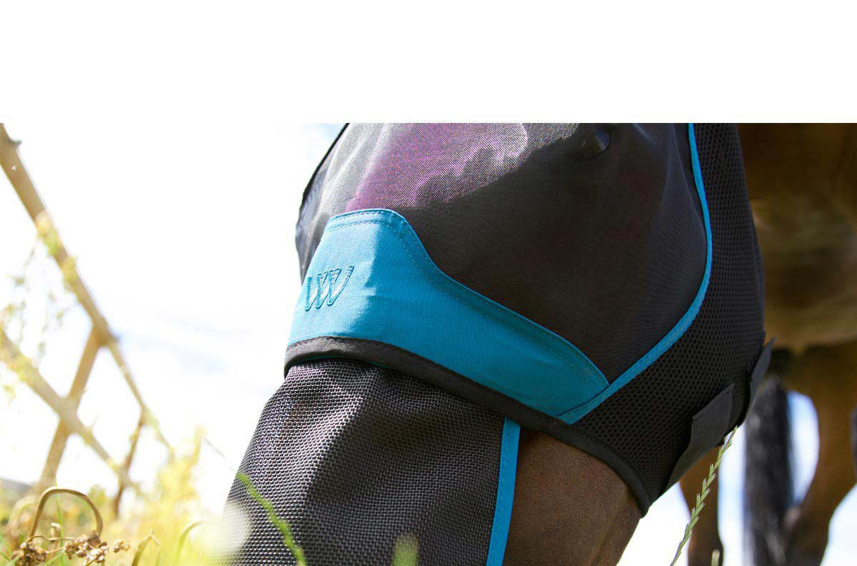 Picture for category Fly Masks